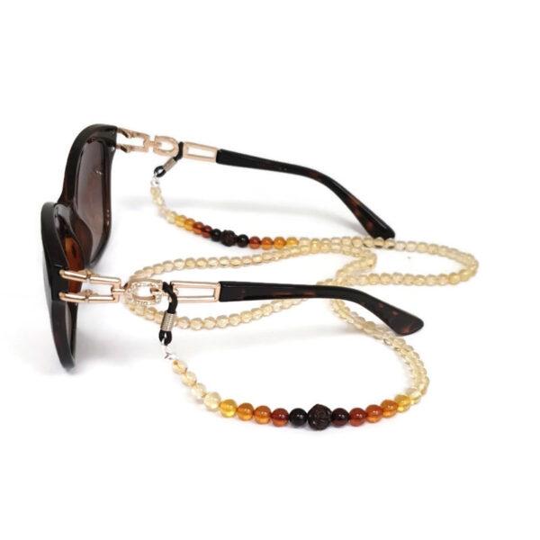 akinių laikiklis